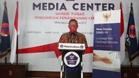 Pasien Corona Meninggal di Indonesia Naik Jadi 306 Orang, 282 Sembuh