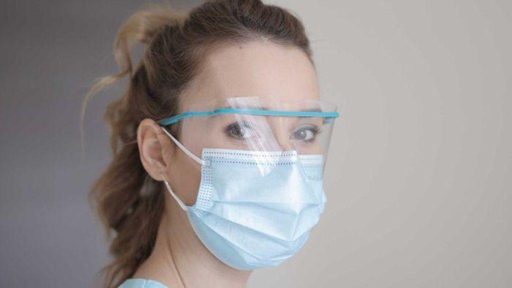 Pemerintah Australia Sediakan 11 Juta Masker Untuk Petugas Kesehatan