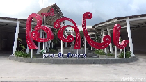 Efek Corona ke Pariwisata, 90% Hotel di Bali Rumahkan Karyawan