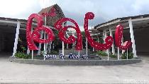 Pariwisata Bali Terpukul karena Corona