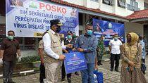 Terdampak Corona, 61 Ribu KK di Aceh Dapat Paket Sembako Seharga Rp 200 Ribu