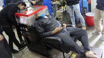 UPI Bikin Inovasi Tangkal Corona Lewat Nano Cabin Healing