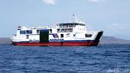 Kru Kapal di Penyeberangan Ketapang-Gilimanuk Terancam Tak Gajian