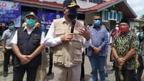 Plt Gubernur Aceh Minta Warga Tak Mudik: Pikirkan Orang Tua di Kampung