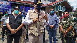 Kasus Positif Sudah Melandai, Begini Cara Pemprov Aceh Tangani Corona