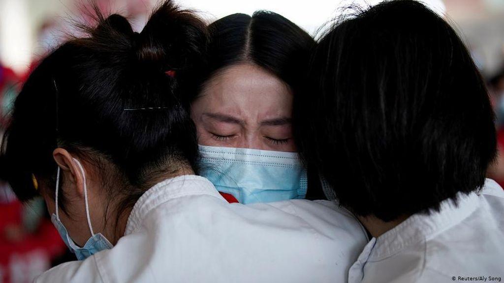 PBB Sebut Dunia Hadapi Krisis Kesehatan Mental Gegara Pandemi Corona