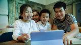Ini Lho 4 Aktivitas Produktif Saat #DiRumahAja Bareng Keluarga