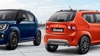Ini Bedanya Suzuki New Ignis di Indonesia dan India