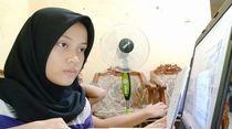 Siswi SMA Ungkap Cara Fleksibel dan Tetap Produktif Belajar di Rumah