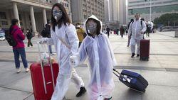 Masa Lockdown Wuhan Resmi Berakhir, Warga Boleh Traveling Lagi
