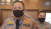 Polisi Periksa Pemudik di Kendaraan Umum hingga Pribadi Antisipasi Corona