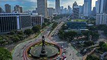 Potret Jakarta Jadi Kota Termahal Dunia, Ini Alasannya