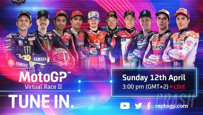 MotoGP Virtual Race II