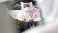 Hasil Rapid Test Corona Tahap Pertama di Bandung: 503 Negatif, 8 Invalid