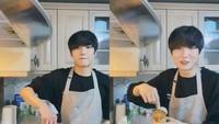 Kang Daniel hingga TWICE, 5 Idol Kpop yang Ikut Racik Dalgona Coffee