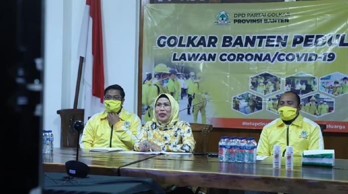 DPD Golkar Banten