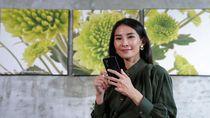 Cita-cita Desainer, Dara Cantik Ini Malah Keranjingan Fotografi