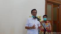 DKI Terapkan PSBB Besok, Sultan HB X Harap Tak Ada Lonjakan Pemudik