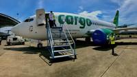 Citilink Banting Setir ke Kargo dan Penerbangan Charter