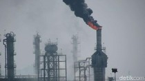 Kebakaran di Proyek Pengembangan Gas Jawa di Blora, Tak Ada Korban Jiwa