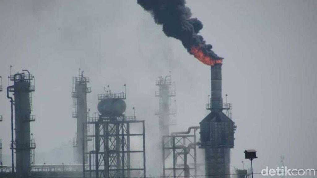Pascakebakaran, Pertamina Pastikan Proyek Pengembangan Gas Jawa di Blora Aman