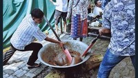 Bikin Ngakak! Ini Keluhan Netizen Saat Membuat Dalgona Coffee