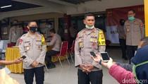 Kapolda Jabar Pilih Patroli Skala Besar Ketimbang Penerapan Jam Malam