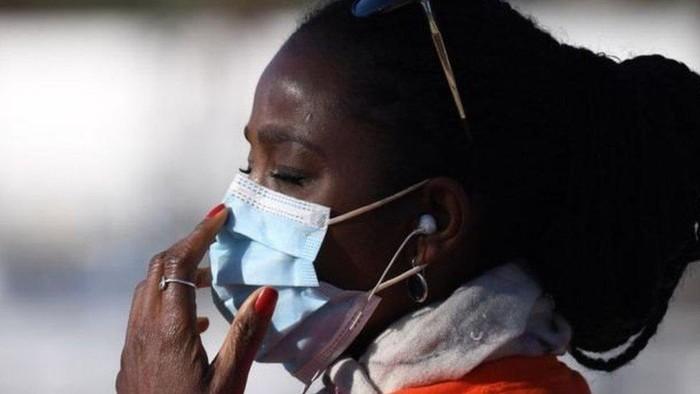 Covid-19 di Amerika Serikat: Jumlah kematian membuat saya tercekat, tingginya kasus virus corona di antara warga kulit hitam