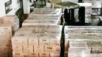 Di Tengah Pandemi Corona, Ekspor Arang Kelapa RI Masih Tinggi