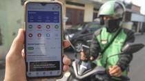 Ada PSBB di Jakarta, GoRide Hilang dari Aplikasi Ojek Online