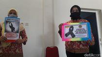 Jenazah Perawat Positif Corona Ditolak, PPNI Rembang Gelar Aksi
