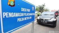 Fakta-fakta di Balik Wajah Jakarta Selama Sepekan PSBB