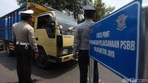 Tentang PSBB di Jakarta, Bandung, Surabaya dan Makassar Terkait Transportasi
