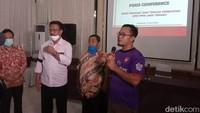 Penolak Jenazah Perawat Positif Corona di Semarang Meminta Maaf