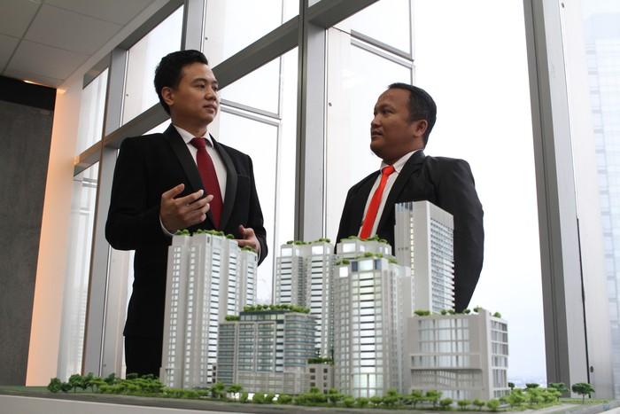 PT Aesler Grup Internasional Tbk (Aesler) perusahaan yang bergerak di bidang arsitektur, resmi mencatatkan sahamnya di Bursa Efek Indonesia (BEI).