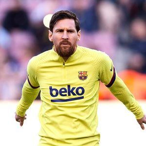Messi: Rumor ke Inter Itu Palsu!