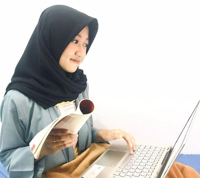 Fadilla Rachmasari