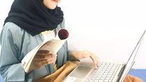 Mahasiswa Belajar Daring, Jawab Kuis Dosen Dapat Saldo GoPay & OVO