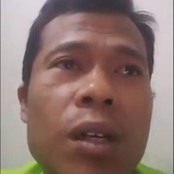 Sunara TKI asal Bandung Barat