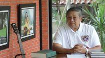 Istri Dipo Alam Meninggal, SBY Beri Pesan Menguatkan soal Healing Process
