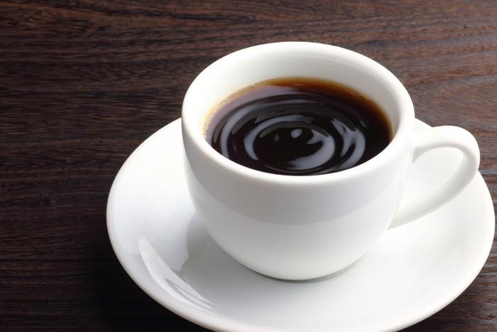 minum kopi