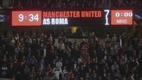 On This Day: Manchester United Ganyang AS Roma 7-1