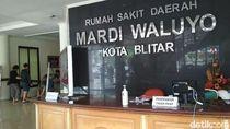 RSUD Mardi Waluyo Kota Blitar Isolasi Seorang PDP Corona Hamil Muda