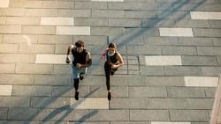 5 Olahraga yang Bikin Pria Tahan Lama Saat Bercinta