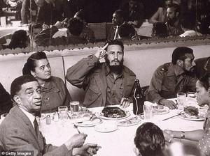 Makanan Favorit 5 Diktator Terkenal di Dunia, Saddam Hussein Hingga Idi Amin