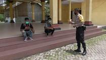 Pulang karena Rindu, Perantau Asal Polman Ditolak Warga yang Takut Corona