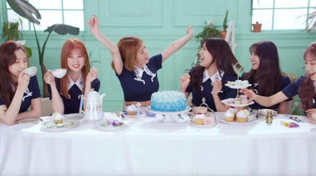 Bertema Makanan, Video Klip Idol K-Pop Ini Bikin Lapar!