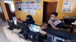 Cerita Suka dan Duka Petugas Hotline COVID-19 Kota Sukabumi