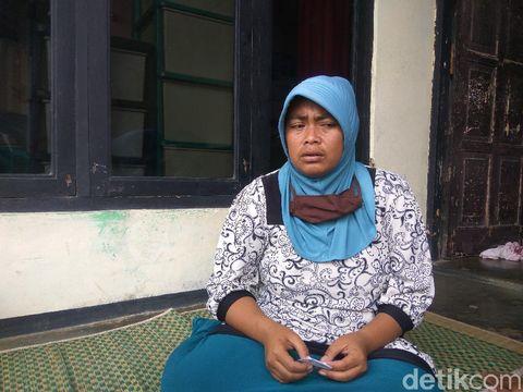 Ani istri Sunara TKI Bandung Barat