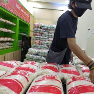 Jaga Pasokan, Kementan Subsidi Distribusi Pangan untuk Daerah Minus